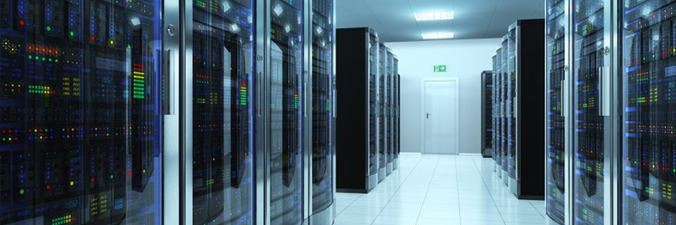 Critical IT and Data Centre Power Management Solutions