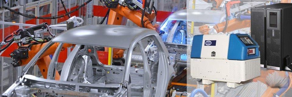 Cost Effective Solutions For The Industrial And Manufacturing Sector