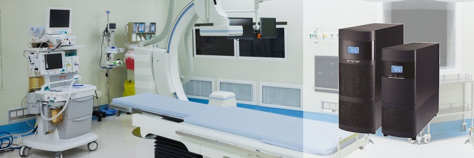Ultra Reliable & Energy Efficient Systems For The Medical Industry